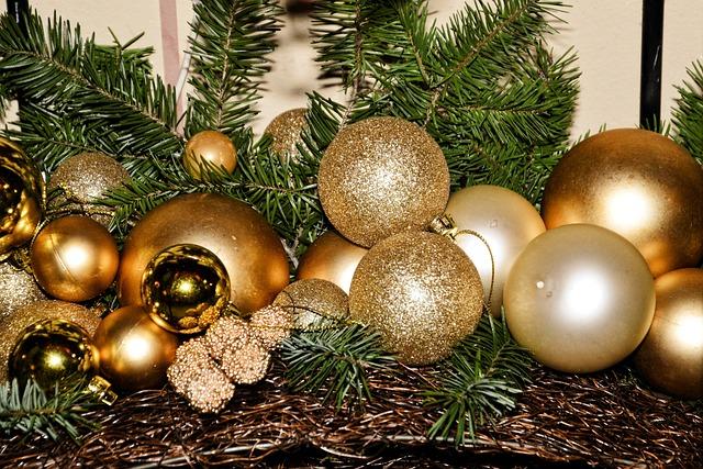 Christmas Balls, Glaskugeln, Advent, Christmas