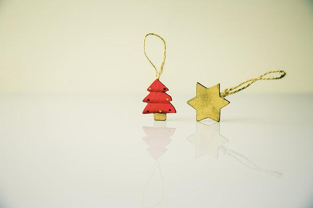Christmas, Christmas Bauble, Christmas Bell