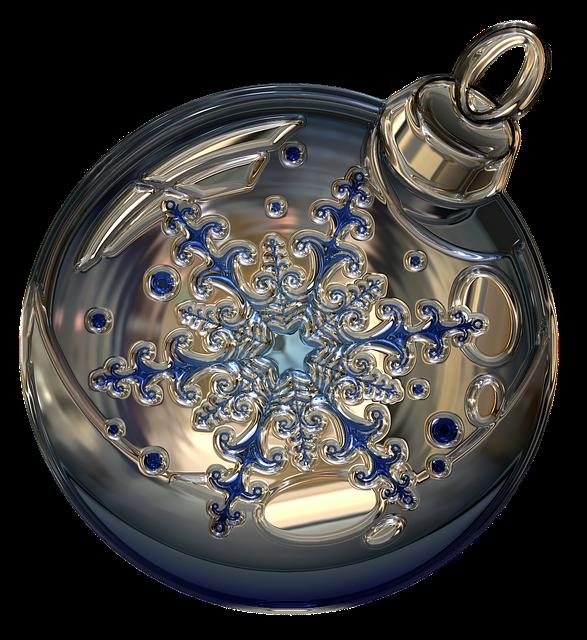 Christmas Bauble, Metallizer, Art, Glass, Factory