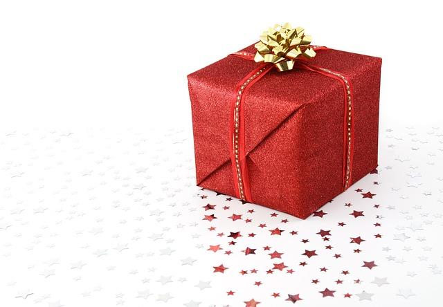 Birthday, Box, Celebration, Christmas, Gift, Happiness