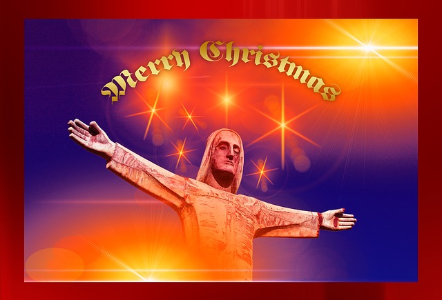 Jesus, Statue, Christmas, Christmas Eve, Birthday, Fig