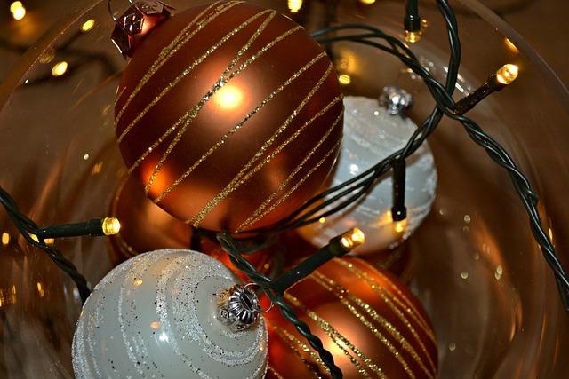 Christmas, Christmas Bulbs, Christmas Balls