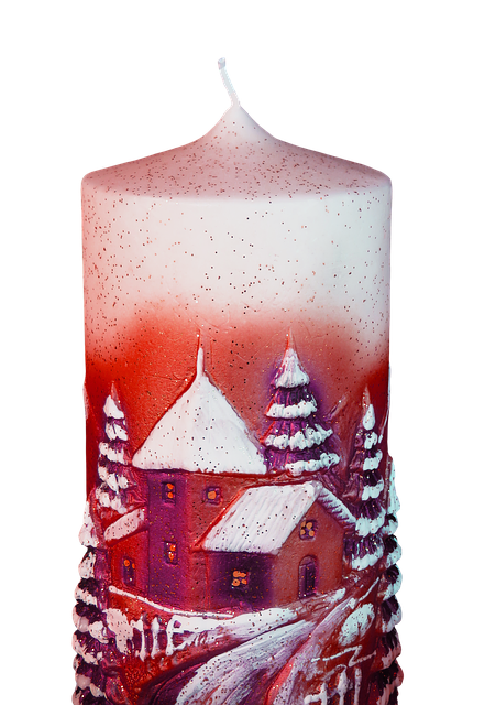 Christmas, Candle, Png, Candlelight, Advent