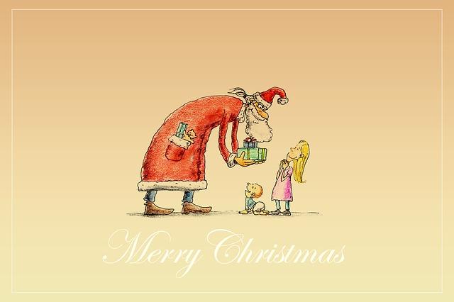 Christmas Card, Merry Christmas, Christmas