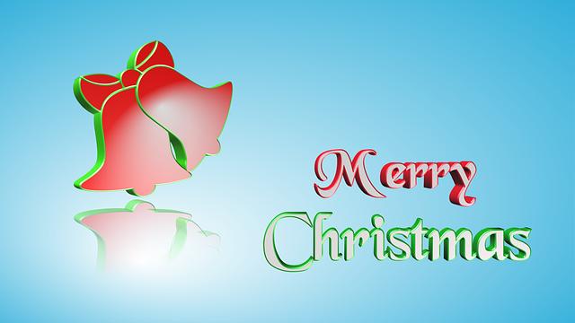 Christmas, Xmas, Celebration, Traditional, Bell