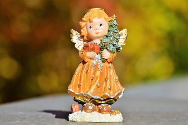 Angel, Christmas Angel, Christmas, Christmas Time, Wing