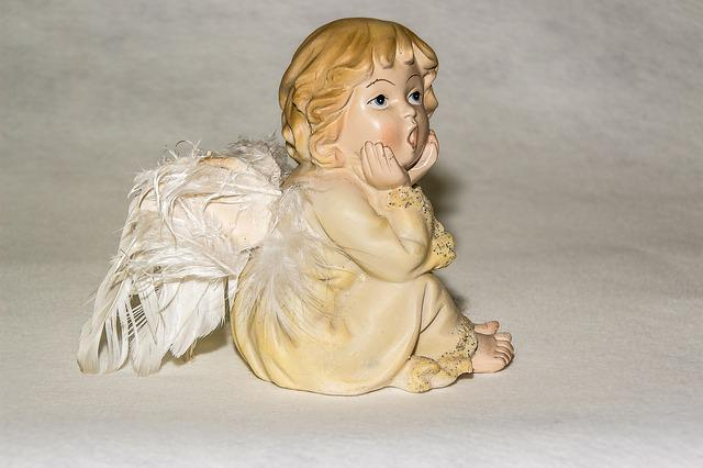 Angel, Christmas Angel, Wing, Christmas, Decoration
