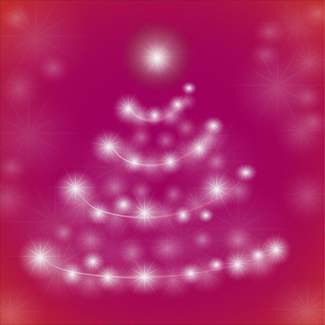 Christmas, Christmas Background, Decoration, Holiday