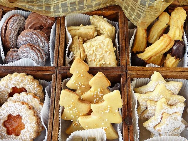 Cookie, Christmas, Advent, Bake, Christmas Cookies