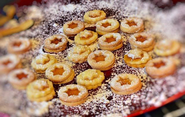 Cookies, Christmas Biscuits, Cookie, Christmas Cookies