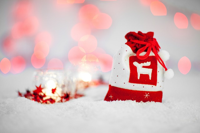 Bag, Celebration, Christmas, Concept, December