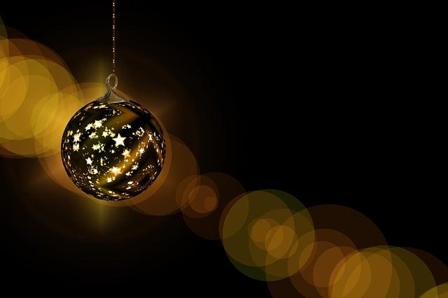 Christmas, Christmas Ornament, Decoration, Deco
