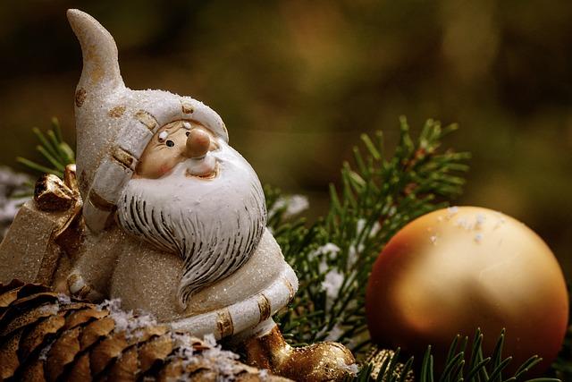 Christmas, Decoration, Advent, Christmas Decoration