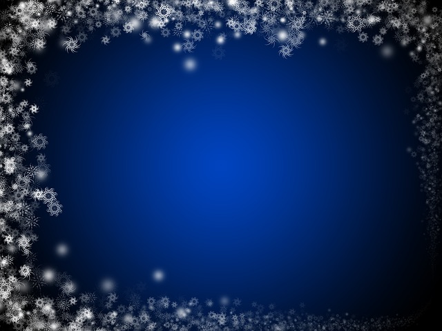Christmas, Christmas Border, Decoration, Design, Frame