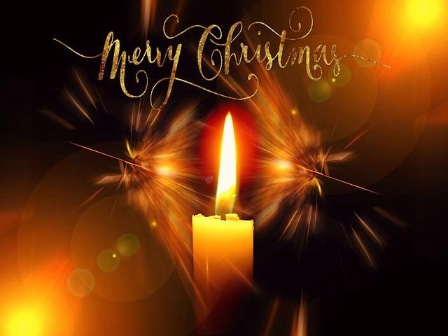 Christmas, Greeting Card, Christmas Greeting