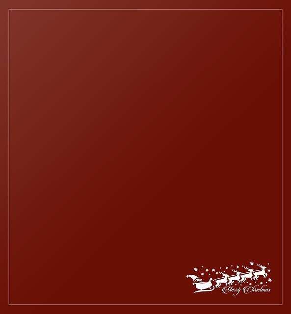 Christmas Card, Christmas, Christmas Greeting