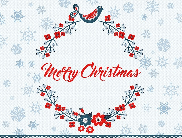 Merry Christmas, Christmas, Greeting, Celebration