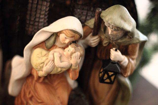 Nativity, Christmas, Mary, Joseph, Bethlehem, Jesus