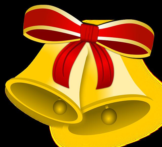 Bells, Christmas, Christmas Ornaments, Christmas Market