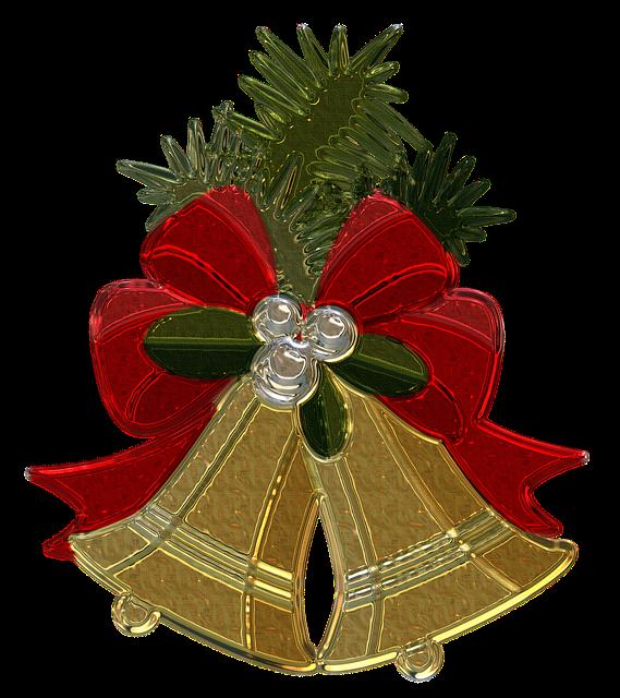 Christmas, Bells, Metallizer, Factory, Glass