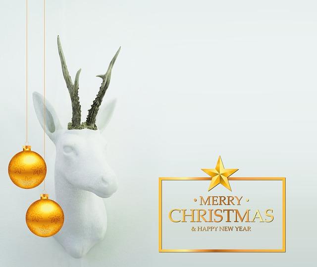 Christmas, Christmas Ornament, Gold, Star, Map, Bock