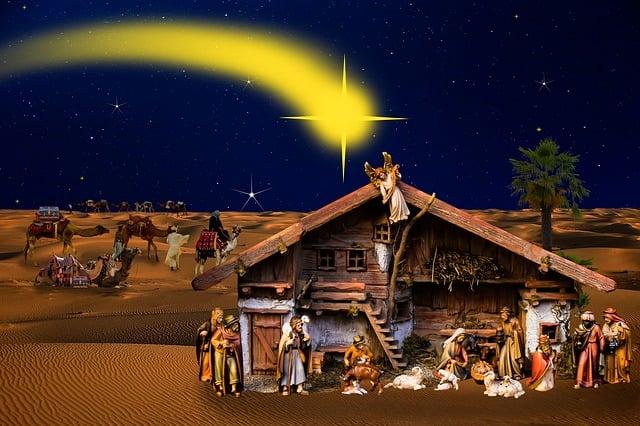 Religion, Christmas, Christmas Story, Holy Three Kings