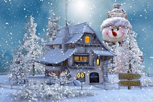 The Occasion Of Christmas, Christmas, Merry Christmas