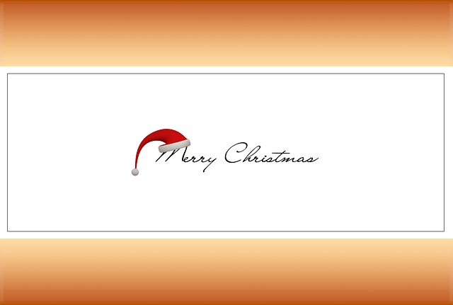 Christmas Card, Christmas Time, Christmas Motif