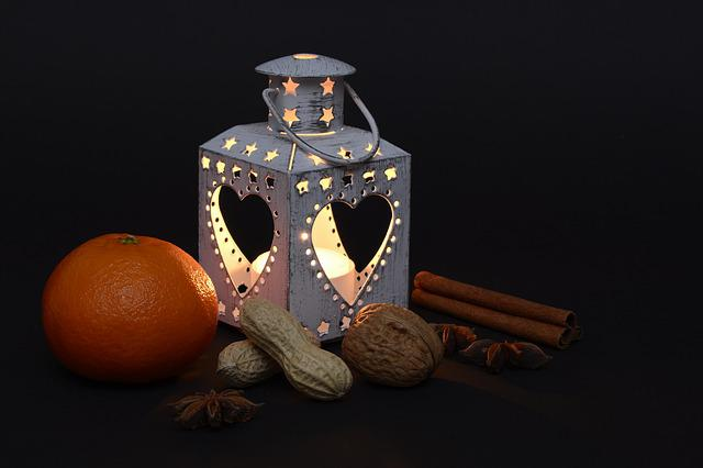Lantern, Christmas Time, Advent, Christmas, Decoration