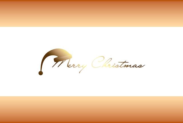 Christmas Card, Merry Christmas, Christmas Time