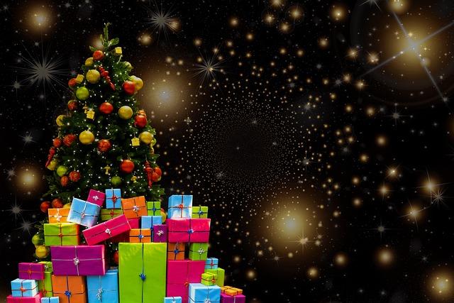 Christmas, Christmas Tree, Christmas Ornament