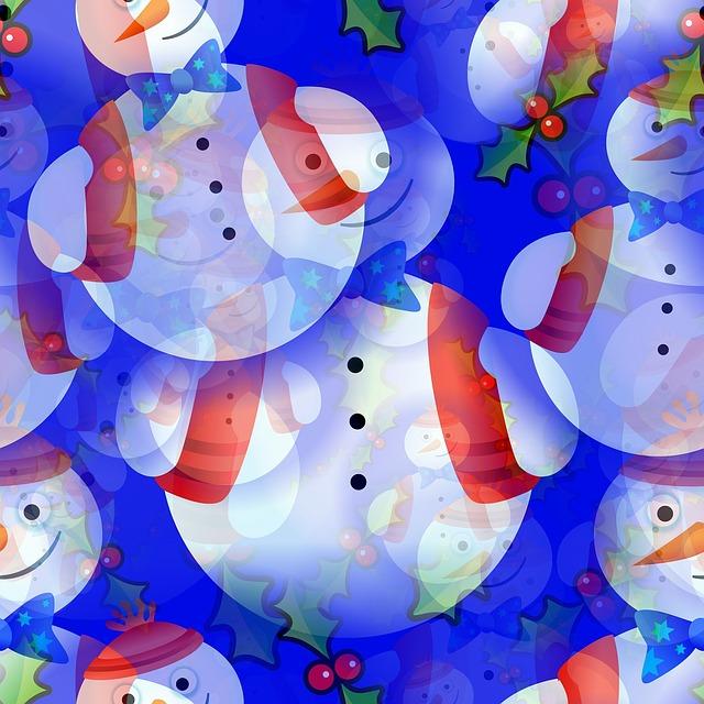 Christmas, Holidays, Seamless, Pattern, Wallpaper