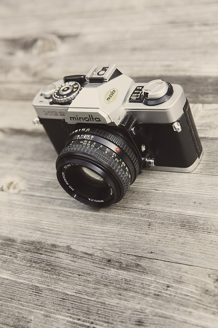 Analog, Antique, Aperture, Body, Camera, Chrome