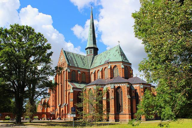 Doberan, Münster, Church, Architecture