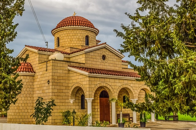 Architecture, Church, Religion, Christianity, Orthodox