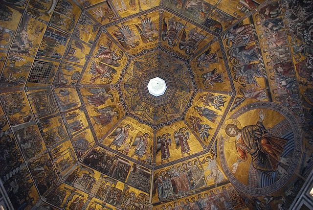 Dome, Italia, Church, Renaissance, Duomo, Florence