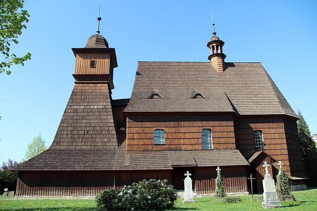 Church, History
