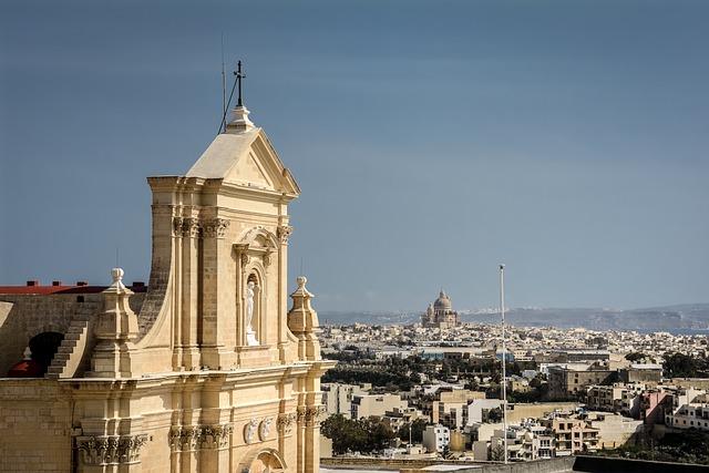 Malta, Church, Bell