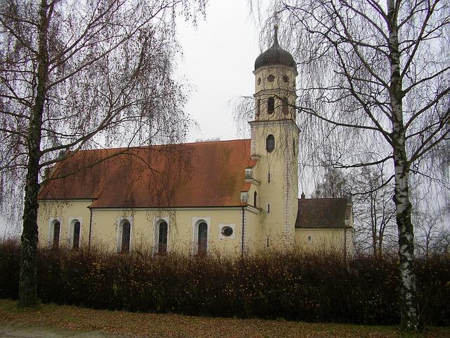 Munderkingen, Church, Frauenberg Church