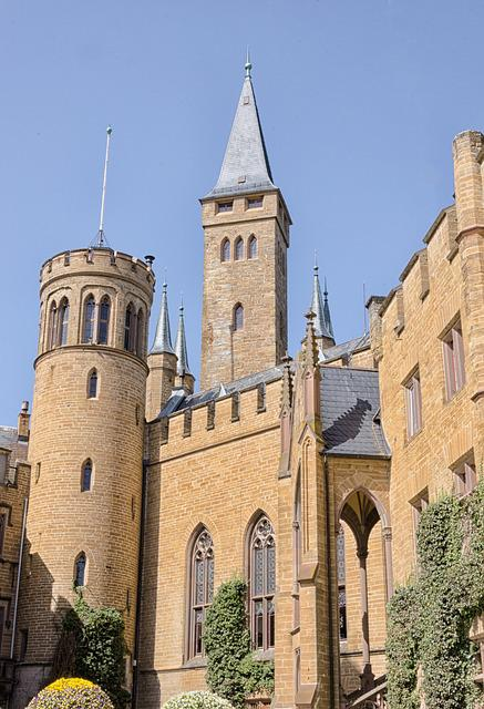 Architecture, Church, Old, Tower, Building, Stone
