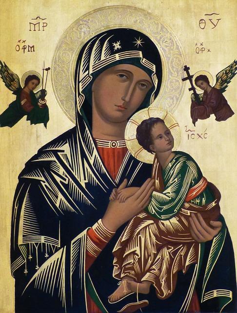 Church, Image, Icon, Orthodox, Christianity, Faith