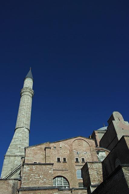 Hagia Sophia, Cami, Church, Temple, Aesthetics, Photo