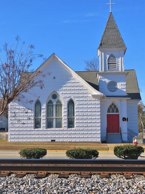 Architecture, Religion, House, Church, Building