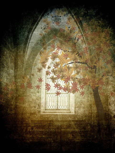 Texture, Background, Window, Church Window, Church