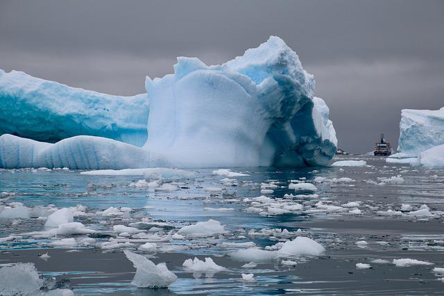 Antarctica, Antarctic Peninsula, Cierva Cove, Polar