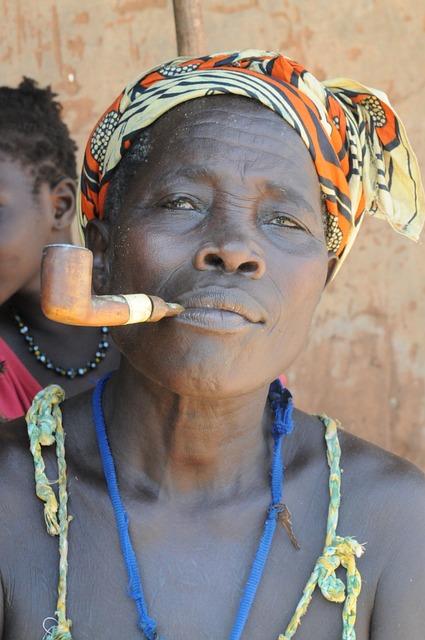 Cigar, Africa, Smoke, Cigarette, Smoking, Tobacco