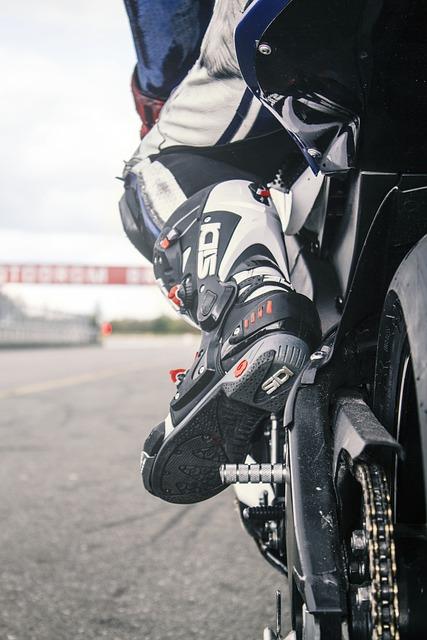 Motorcycle, Race, Motor, Circle, Rider, Motorbikes