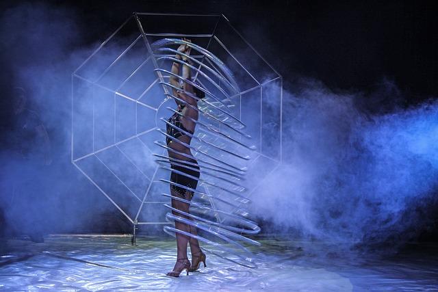 Acrobat, Hula Hoop, Circus