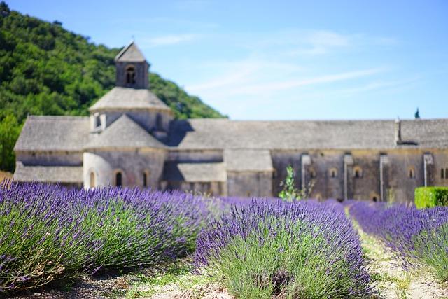 Cistercian Abbey, Monastery, Monastery Church
