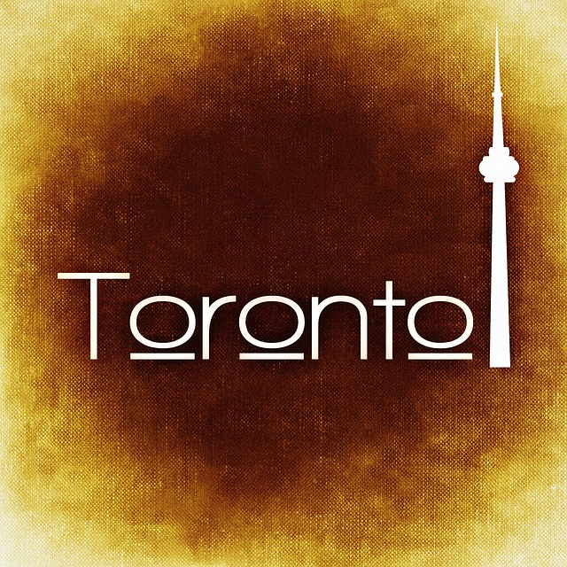 Cities, Worldwide, Background, Toronto